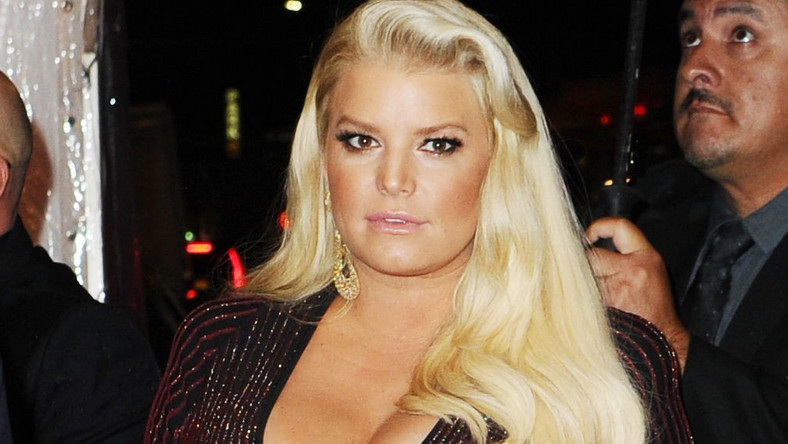 Jessica Simpson On Her Post-Baby Workouts