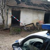 TRAGEDIJA U UŽICU U stravičnom požaru izgorele tri osobe, vatra progutala sve za PAR MINUTA (VIDEO)