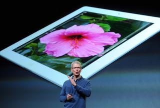 Konferencja Apple: iPad mini oficjalnie zapowiedziany