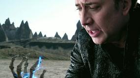 """Nicolas Cage o filmie """"Ghost Rider 2"""""""