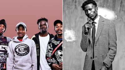 Ethics's message to Octopizzo after he declined to feature in their Album