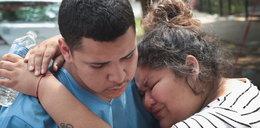 Dziesięcioro dzieci spłonęło żywcem. Były bez opieki