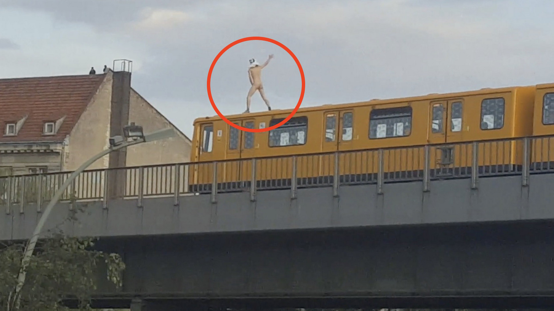 nackt sport berlin