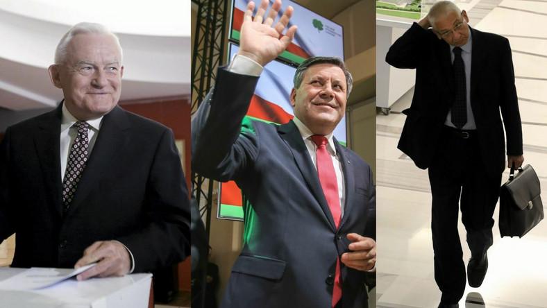 Kolejna kadencja Sejmu bez wielu znanych twarzy. Przedstawiamy listę przegranych tych wyborów parlamentarnych - polityków, którzy albo walczyli o reelekcję, albo starali się o efektowne wejście do parlamentu. Porażka spotkała wiele znanych twarzy ze wszystkich stron sceny politycznej. Sprawdź, kto znajdzie się poza Sejmem i Senatem.