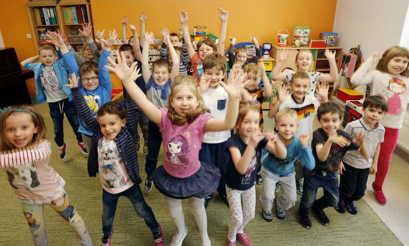 Zapisz dziecko do wakacyjnego przedszkola