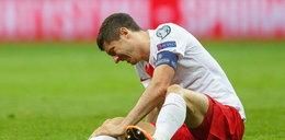 Jest diagnoza lekarska kontuzjowanej nogi Lewandowskiego!