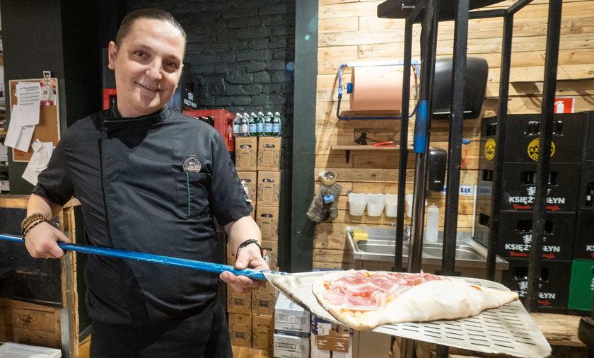 Festiwal pizzy w Łodzi. Jemy w Łodzi Pizza Fest