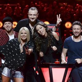 """""""Voice of Poland"""": Ostatnia prosta przed odcinkami Live"""