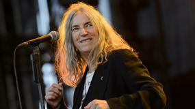 """Patti Smith zagra """"Horses"""" w całości na 10. edycji OFF Festivalu"""