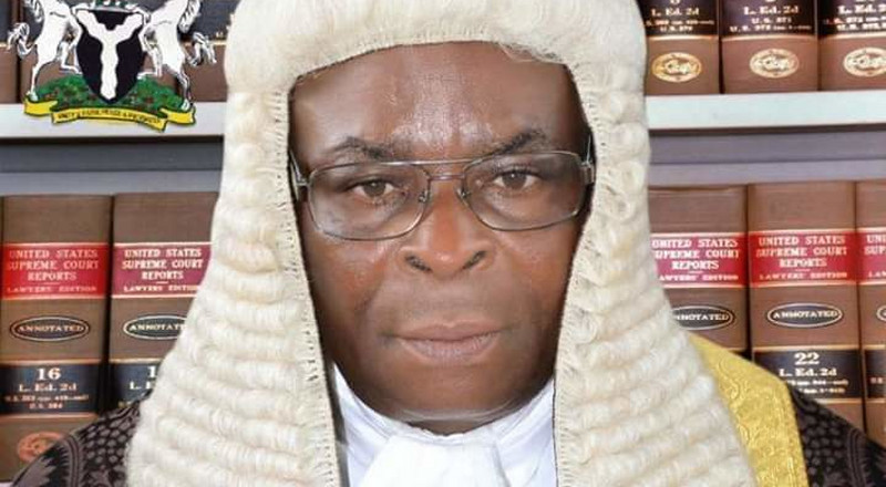 Suspension of CJN: Lagos lawyers express mixed reactions