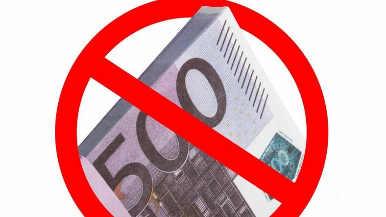 Polacy nie chcą wspólnej waluty