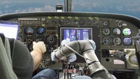 Nowoczesny autopilot stworzony przez DARPA