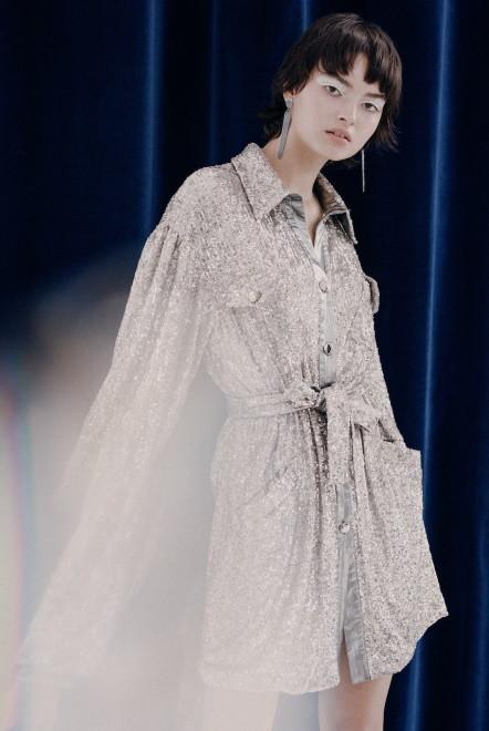 Kolekcja Moon Shadow Sandry Stachury jesień/zima 2020/2021
