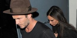 Stylowi goście na urodzinach Victorii Beckham