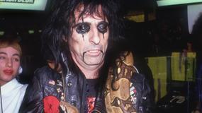 Alice Cooper zaprasza Johnny'ego Deppa