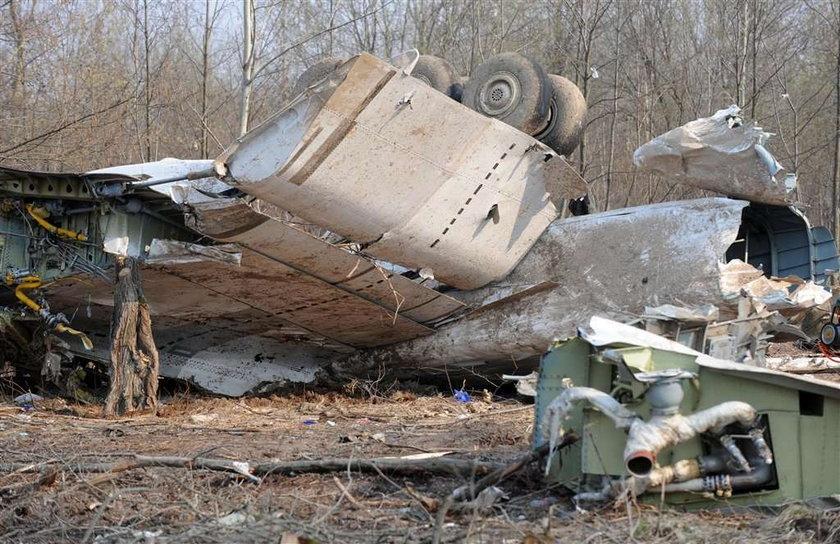 Prokuratura: Nie ma dowodów, że były naciski na pilotów tupolewa