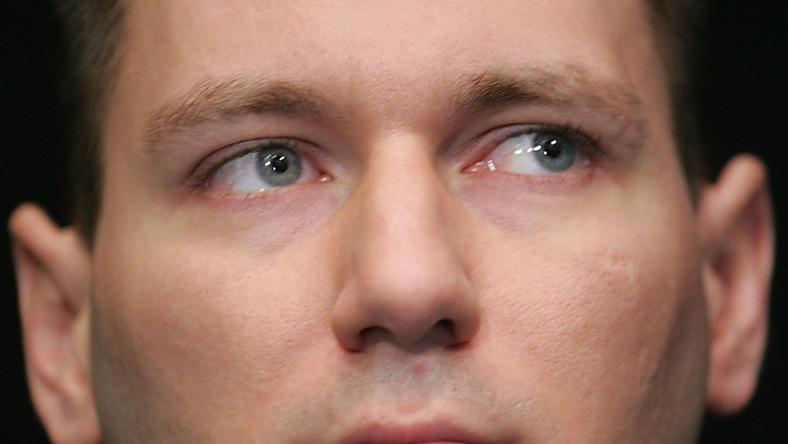 Farfał: Nie jestem brunatnym Murzynem