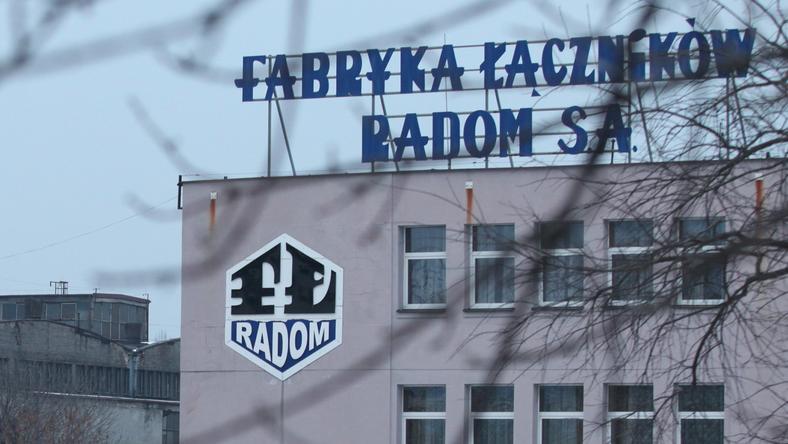 Fabryka Łączników w Radomiu