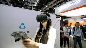 HTC zakłada własne studio deweloperskie. Głębsze, bogatsze i dłuższe gry na VR