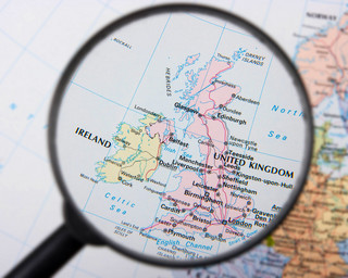 Powstanie tunel między Szkocją a Irlandią Północną? Ma być tańszy i mniej skomplikowany niż most