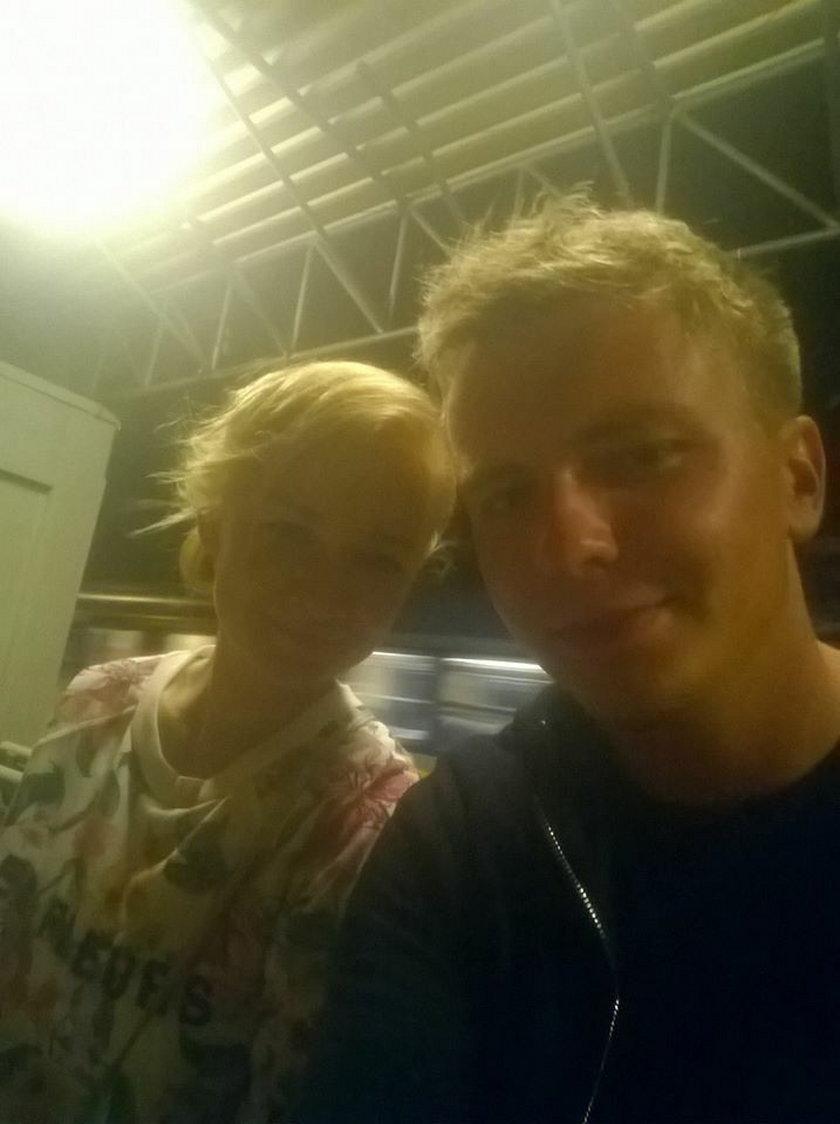 Rafał i Justyna