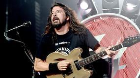 Foo Fighters: sympatyczne gwiazdy rocka