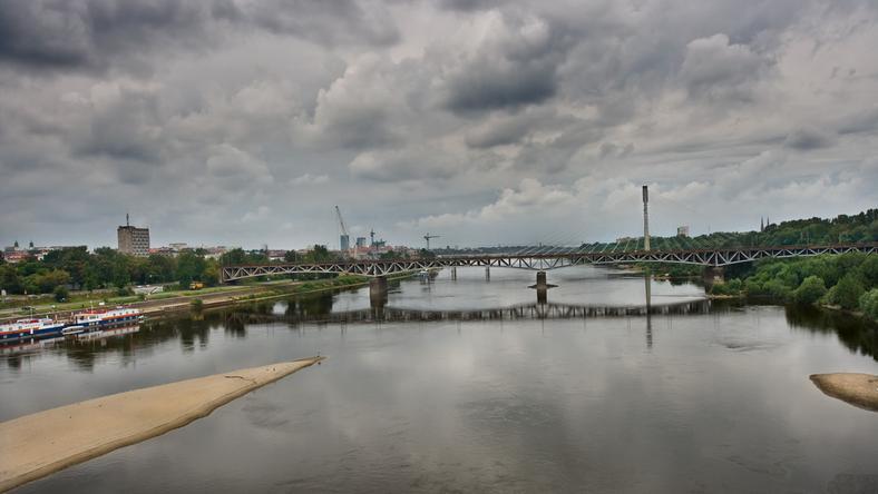 Prezes Radia dla Ciebie Tadeusz Deszkiewicz zaapelował do Rady Warszawy w sprawie zmiany nazwy Mostu Świętokrzyskiego