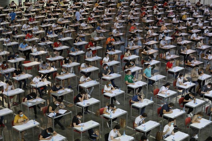Studenti prijemni ispit Foto Mitar Mitrovic (9)