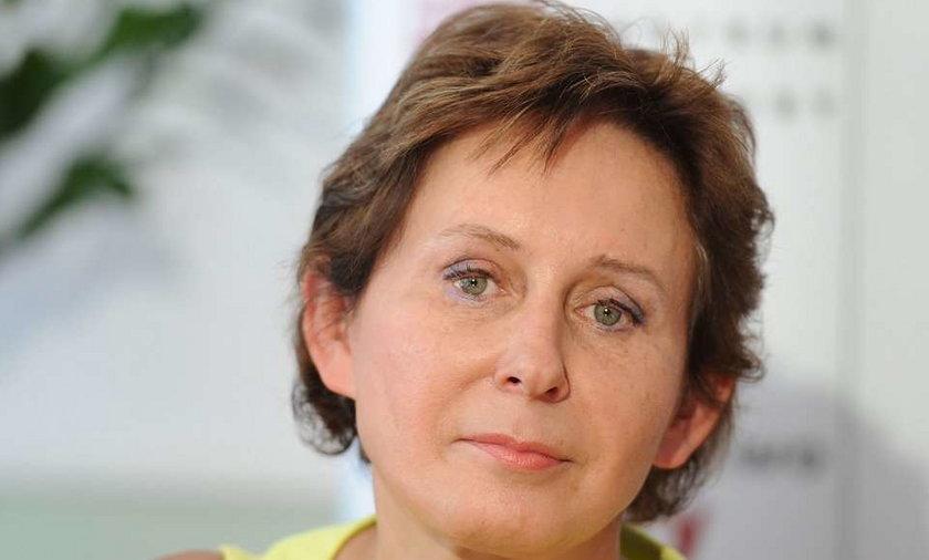 Żona eurodeputowanego PO szefową w TVP Info