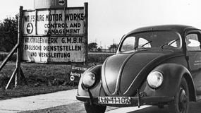 Volkswagen świętuje osiemdziesiąte urodziny