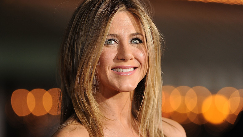 jennifer aniston nago
