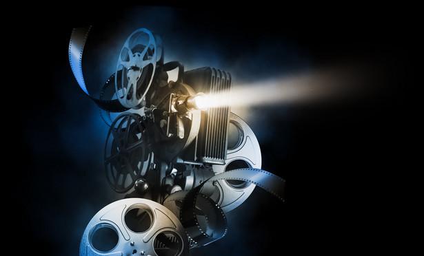 Kino. Film. Kinematografia