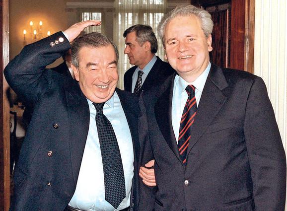 Dedu Jevgenija mnogi su videli kao naslednika Borisa Jeljcina