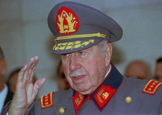 Vladavina: 1973-1990