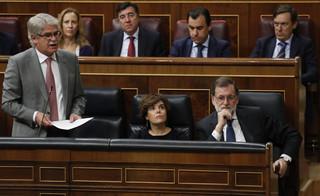 Hiszpania: Puigdemont nie pojawi się w Madrycie przed komisją Senatu