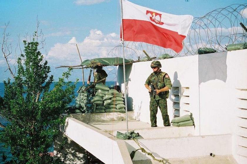 20 lat temu komandosi GROM aresztowali rzeźnika z Vukovaru