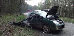Wszystkie zdjęcia strasznego wypadku pod Chełmnem