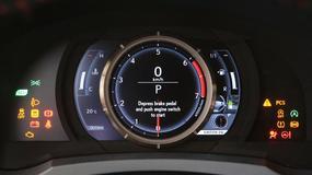 Czy wiesz, co chce ci zakomunikować samochód?