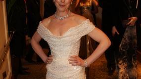 Olivia Williams: dawna miłość Radosława Sikorskiego ma wzięcie w Hollywood