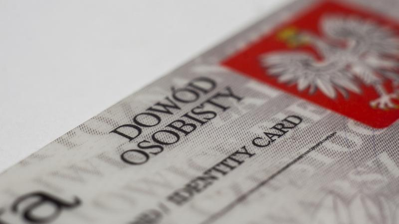 Rekordowo duża liczba zastrzeżeń utraconych dokumentów tożsamości