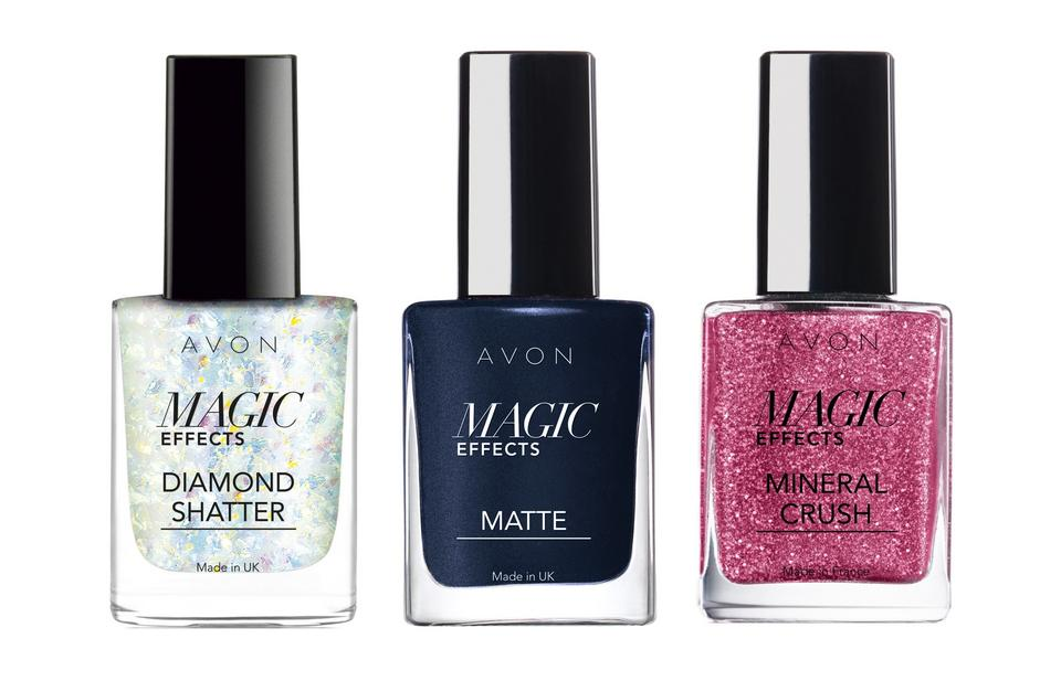 Magic Effects AVON