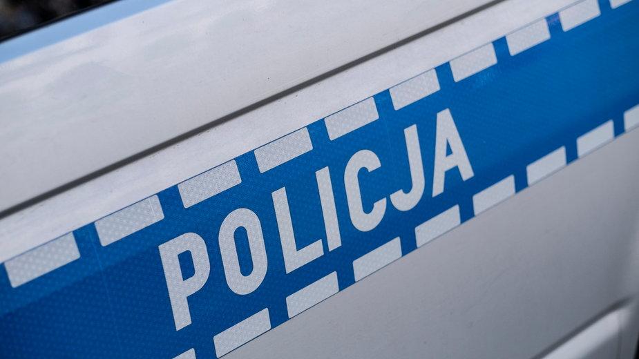 Wypadek w Zielonce koło Kolbuszowej. Nie żyje 30-letni motorowerzysta