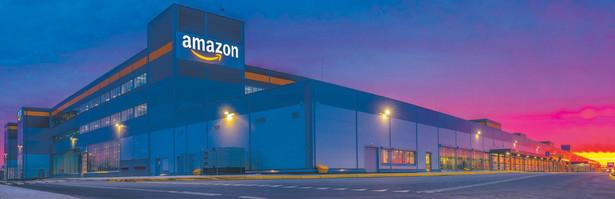 Centrum logistyczne Amazona w Szczecinie - fot. Mike Mareen/Shutterstock