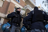 Italija policija EPA Massimo Percossi