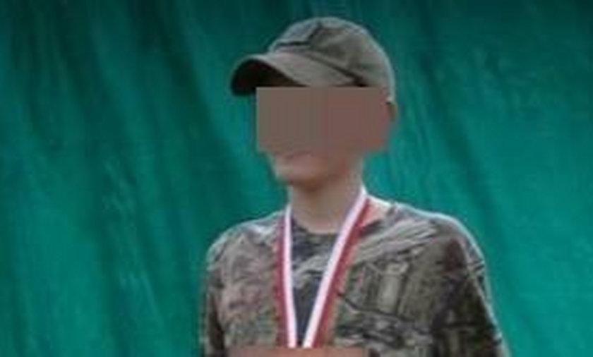 Syn zastrzelonego emerytowanego komendanta Straży Granicznej