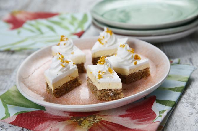 Probajte savršene limun bajadere, potpuno novi ukus mrsnih kolača