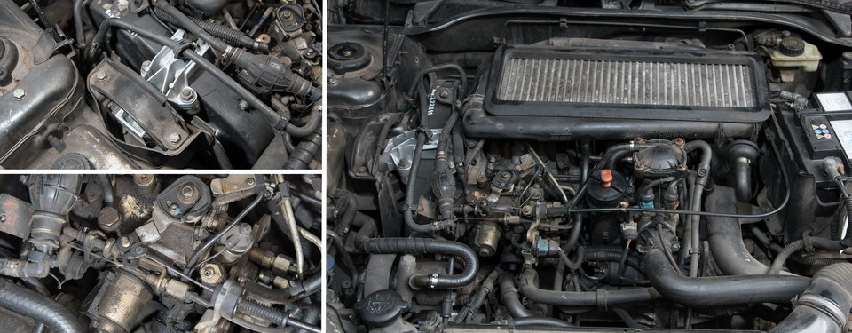 Мы обслуживаем Peugeot 306 1.9 TD: не для любителя