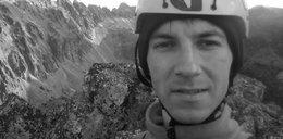 27-letni Dawid zginął tragicznie w Tatrach Słowackich