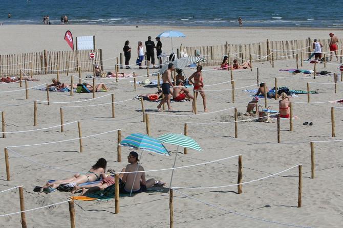 Francuske plaže