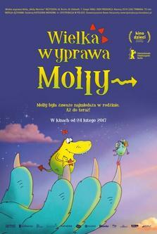 Wielka wyprawa Molly